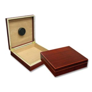 Prestige Import Group - The Chateau Small Humidor