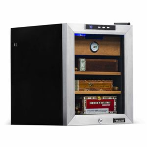 NewAir CC-100H Cigar Cooler and Humidor