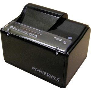 PoweRoll Cigarette Machine