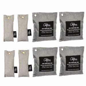 Bamboo Odor Eliminator Bags