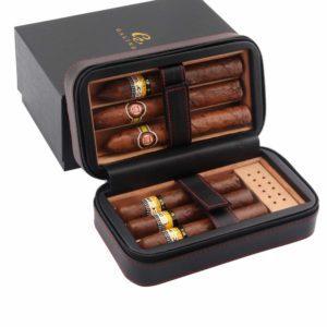 GALINER Cigar Humidor Case