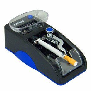 GERUI Electric Cigarette Tobacco Rolling Automatic Roller Maker Mini Machine