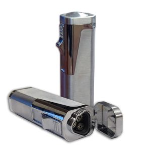 Prestige Import Group Typhoon Triple Flame Cigar Lighter