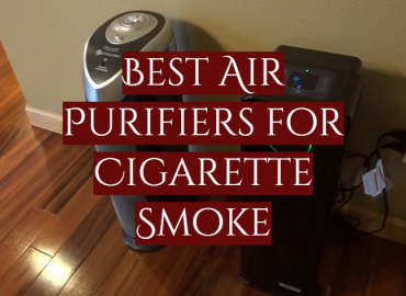 Best Air Purifiers for Cigarette Smoke