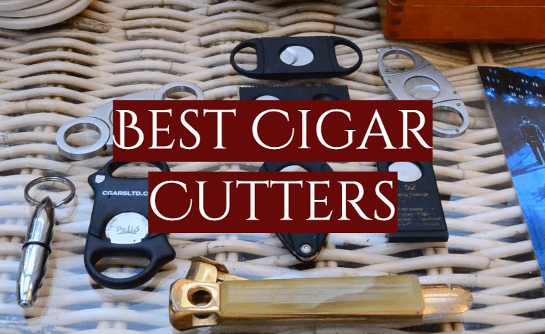 10 Best Cigar Cutters