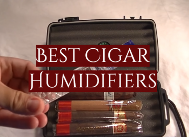 Best Cigar Humidifiers
