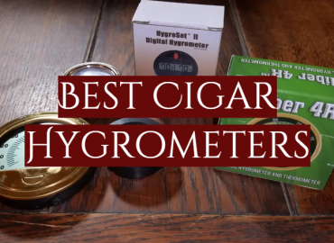 Best Cigar Hygrometers