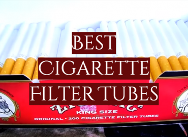 Best Cigarette Filter Tubes