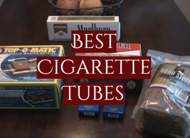 Best Cigarette Tubes