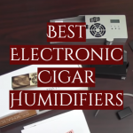 Best Electronic Cigar Humidifiers