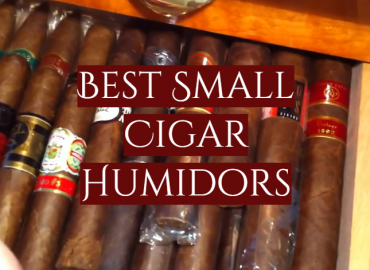 Best Small Cigar Humidors