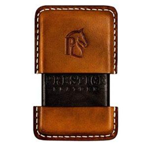 Luxury Leather Cigarette Case Ciggerate Holder Cigerrete Ciggaret cases