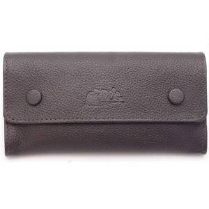 Pipe Tobacco Leather Pouch