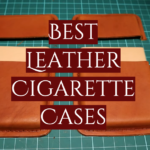 Best Leather Cigarette Cases