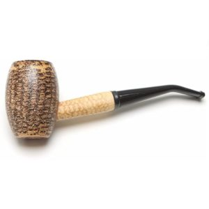 Missouri Meerschaum - Country Gentleman Corn Cob Tobacco Pipe