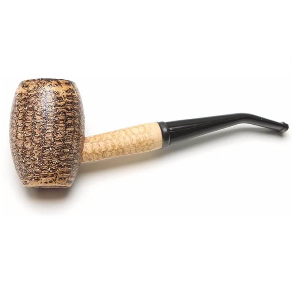Missouri Meerschaum - Country Gentleman Corn Cob Tobacco Pipe