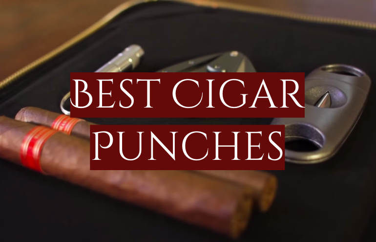 5 Best Cigar Punches