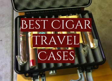 Best Cigar Travel Cases