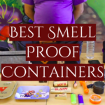 Best Smell Proof Containers