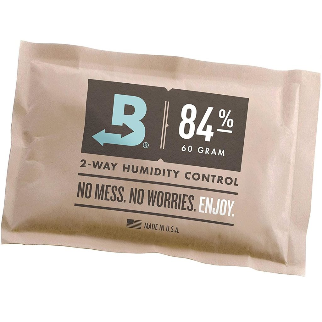 Boveda for Cigars | 84% RH Humidity Control Pack