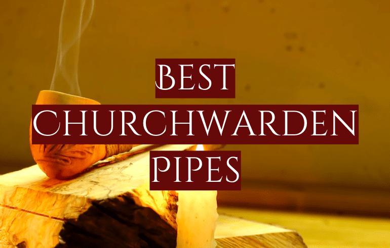 5 Best Churchwarden Pipes