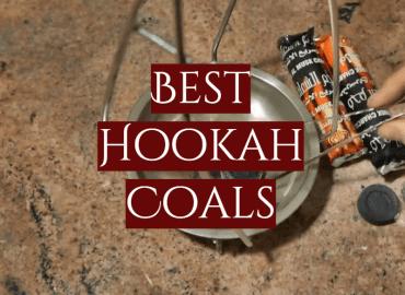 5 Best Hookah Coals