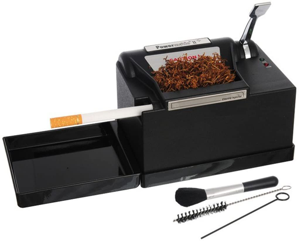 Powermatic 2 Cigarette Machine