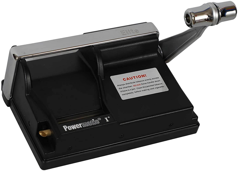 Powermatic 1 Cigarette Injector