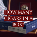 How many cigars in a box