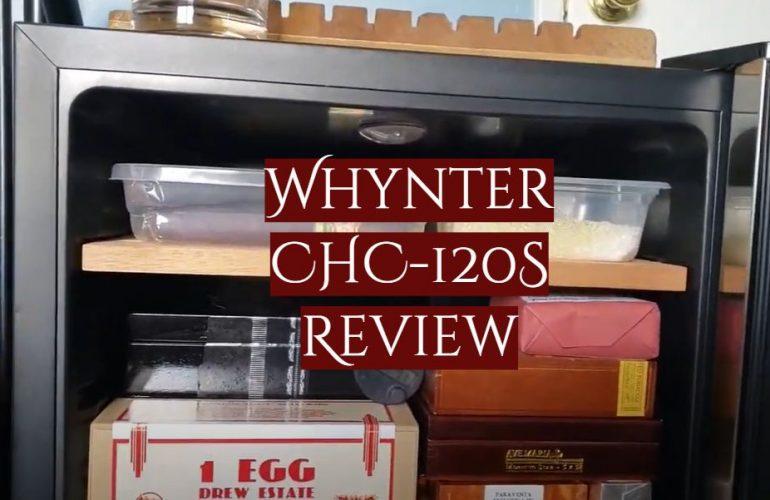 Whynter CHC-120S