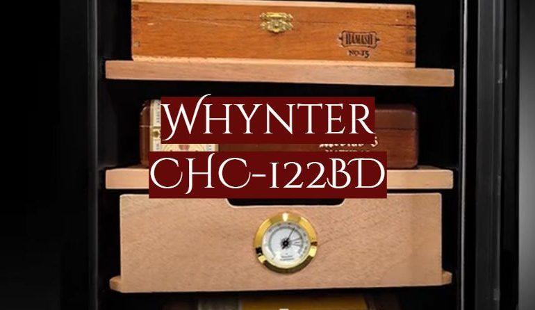 Whynter CHC-122BD Review