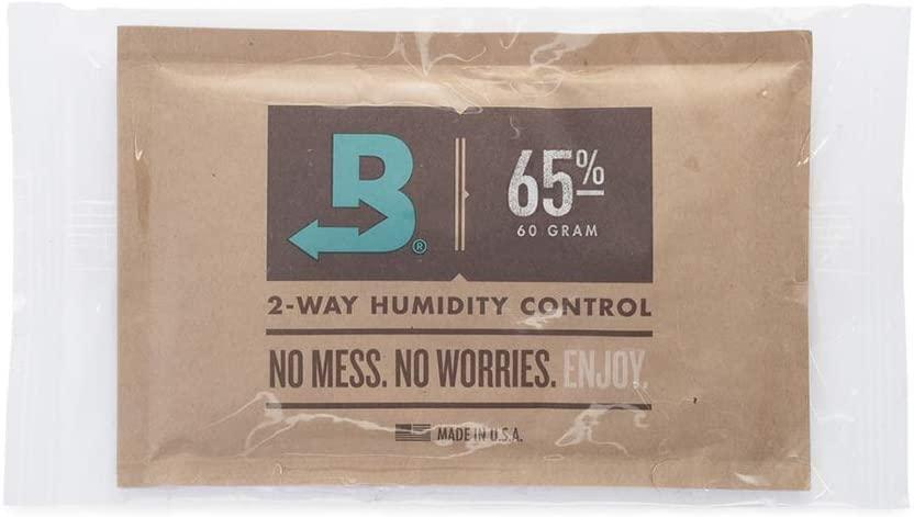 Boveda 65% Humidity Packs