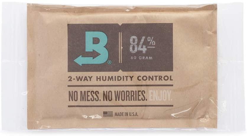 Boveda 84% Humidity Packs