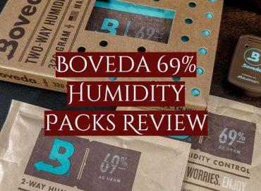 Boveda 69% Humidity Packs Review