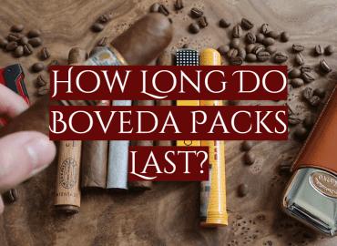 How Long Do Boveda Packs Last?