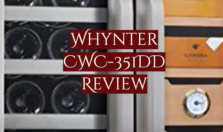Whynter CWC-351DD Review