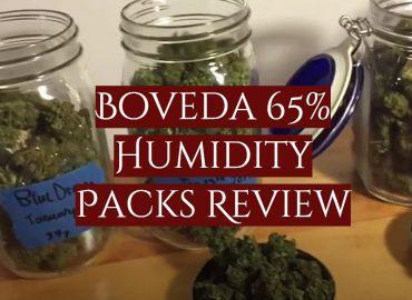 Boveda 65% Humidity Packs Review