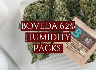 Boveda 62% Humidity Packs Review