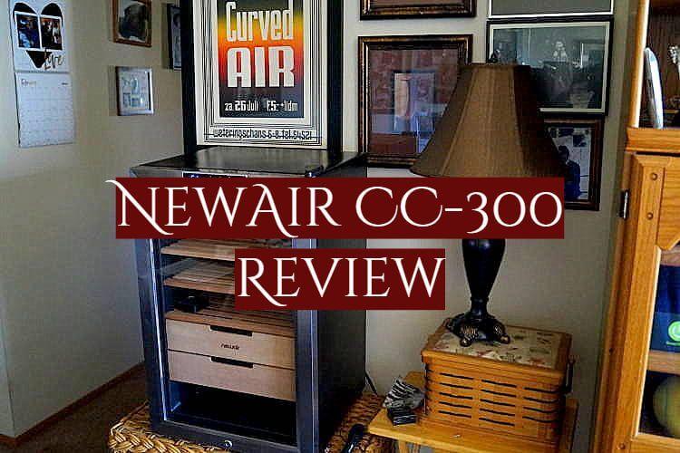NewAir CC-300 Review