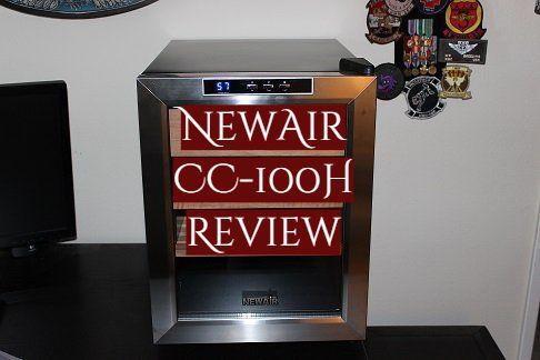 NewAir CC-100H Review