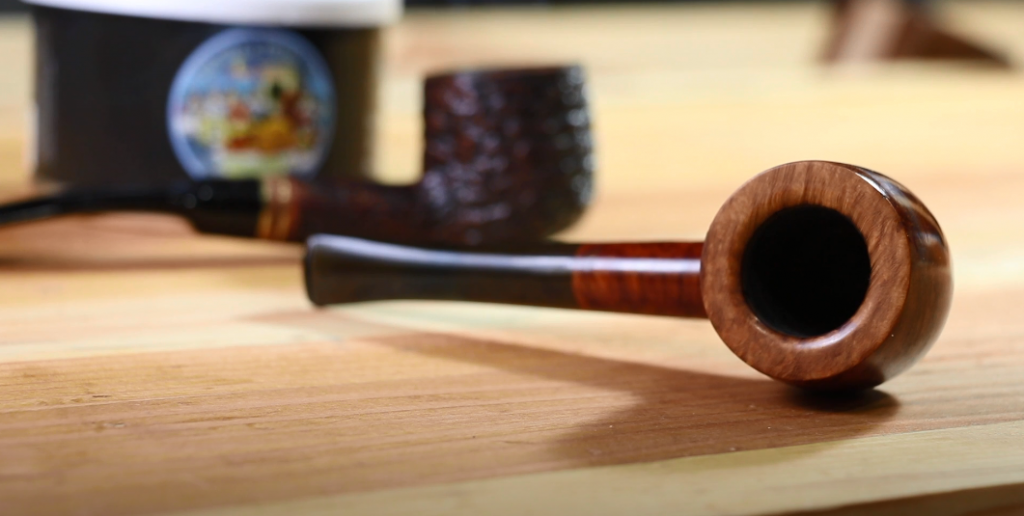 How frequently should you clean a pipe